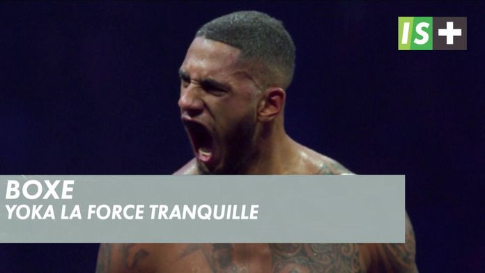 Yoka la force tranquille : Boxe