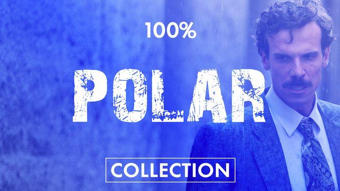 100% Polar