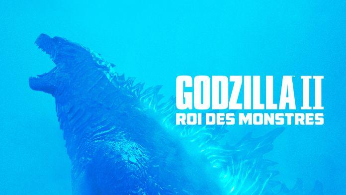 Godzilla II : roi des monstres