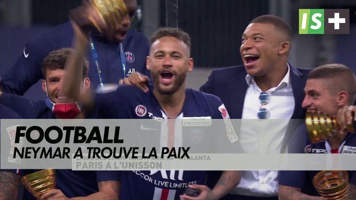 Paris à l'unisson avec Neymar : Ligue des Champions