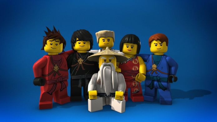 Ninjago Decoded