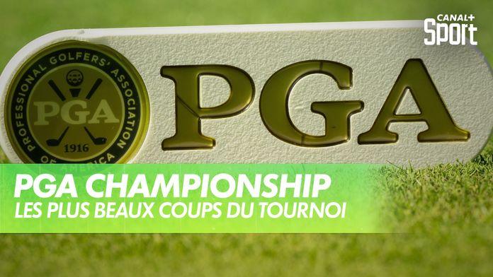 Les plus beaux coups du tournoi : PGA Championship 2020 - Harding Park