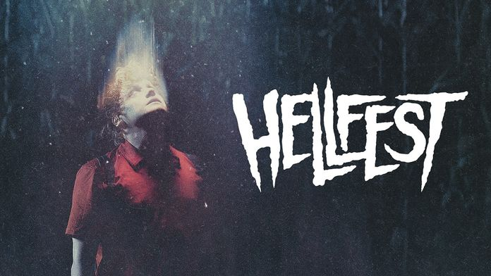 Hellfest 2019 : No One Is Innocent
