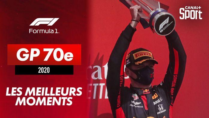 Les meilleurs moments du GP en VO : Grand Prix du 70ème anniversaire