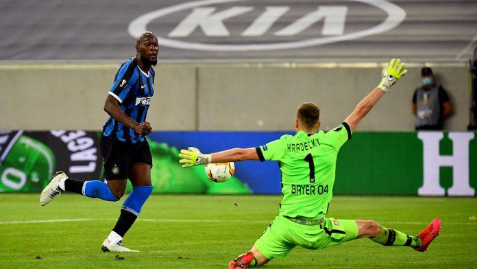 Inter Milan / Bayer Leverkusen