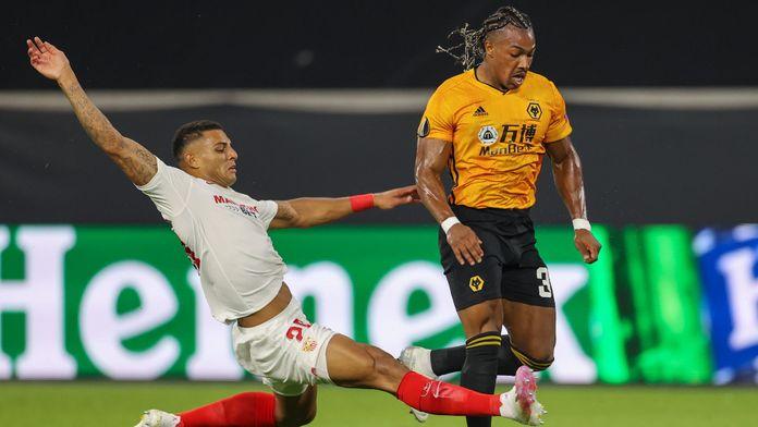 Wolverhampton / FC Séville