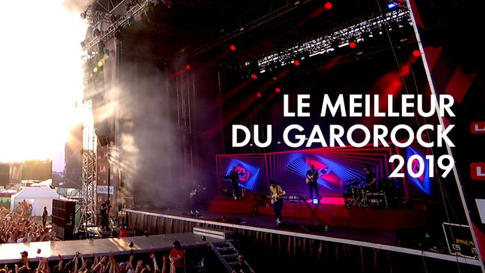Le meilleur du Festival Garorock 2019