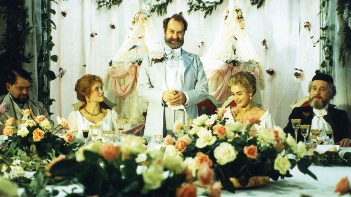 Fanny et Alexandre - Ép 3