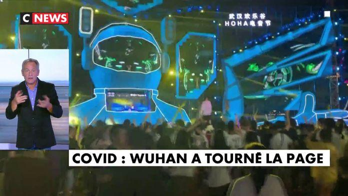 Coronavirus : Wuhan a tourné la page