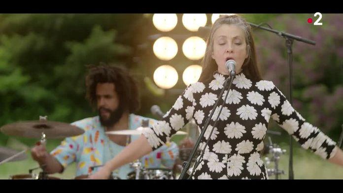 Catherine Ringer chante les Rita Mitsouko : We Love Green 2020
