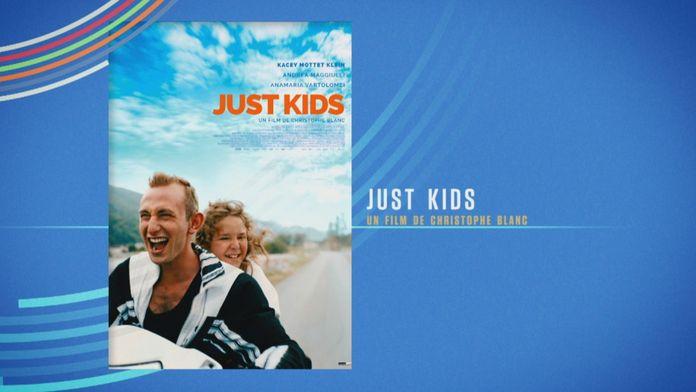 Les + de la rédac - Just Kids