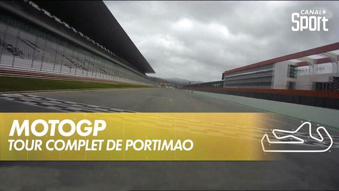 Portimao au calendrier 2020 : à quoi ressemble le tracé ? : MotoGP