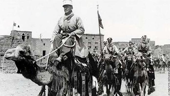 1940-1942, l'empire convoité