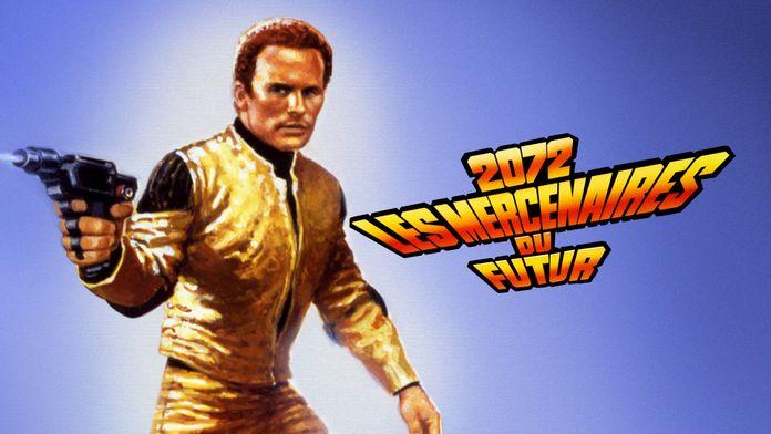 2072, les mercenaires du futur