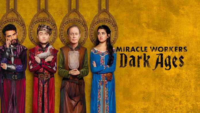 Miracle Workers : Dark Ages
