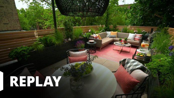Total Rénovation : Terrasses et jardins