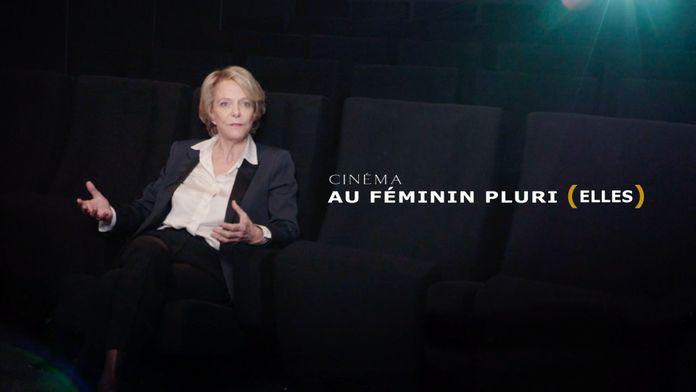 Cinéma au féminin pluri(elles)
