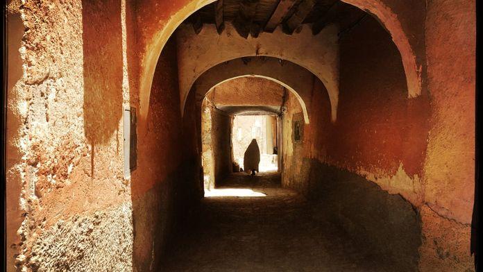 Hidden Algeria