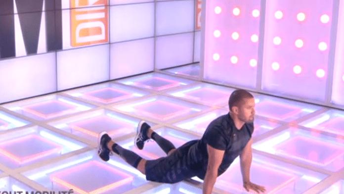 Mohamed : Mhd Workout mobilité