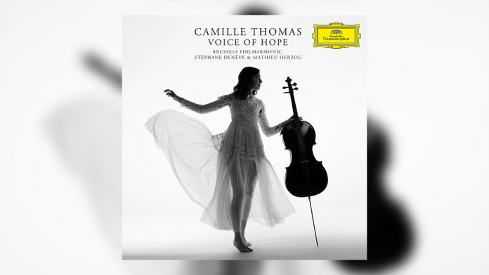 Camille Thomas - Voice of Hope