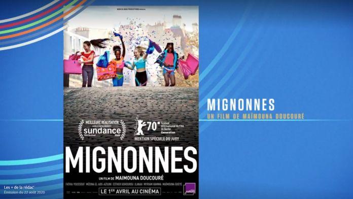 Les + de la rédac - Mignonnes
