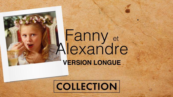 Fanny et Alexandre, la mini série