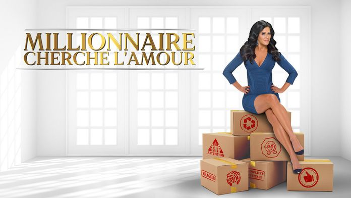 Millionnaire cherche l'amour : Les Real Housewives