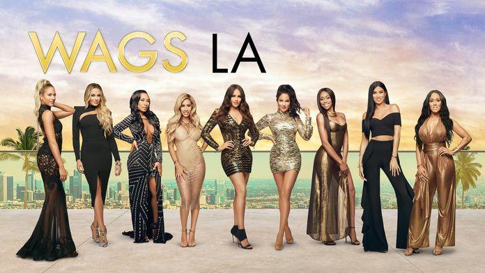 WAGS LA