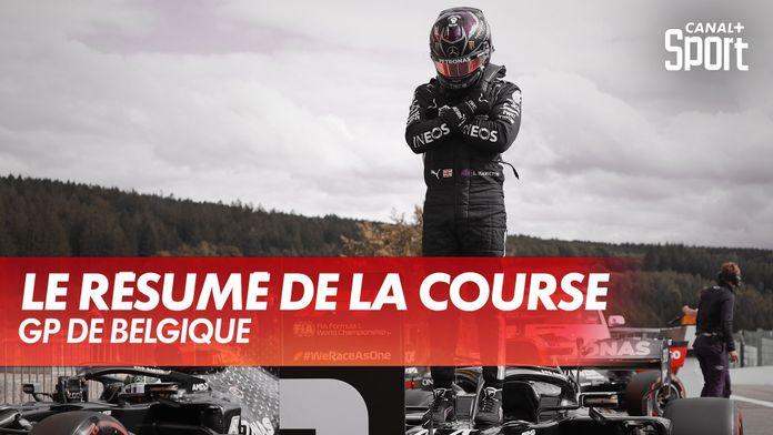 Le film de la course : Grand Prix d'Espagne