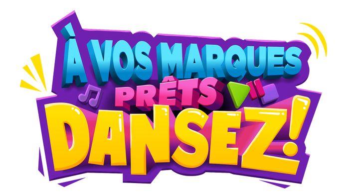 A vos marques, prêts, dansez ! : Mon premier spectacle