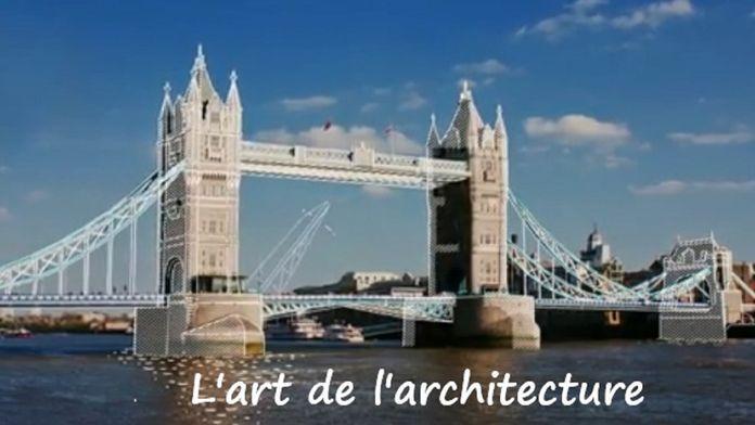 L'art de l'architecture
