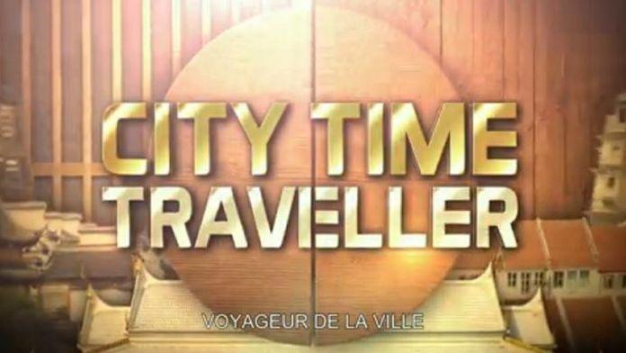 City Time Traveller
