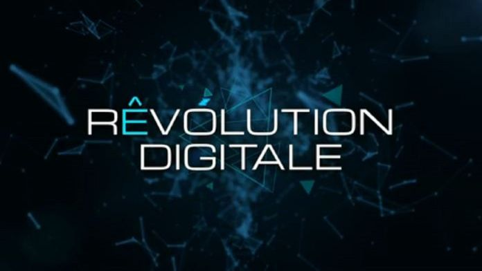 Révolution digitale