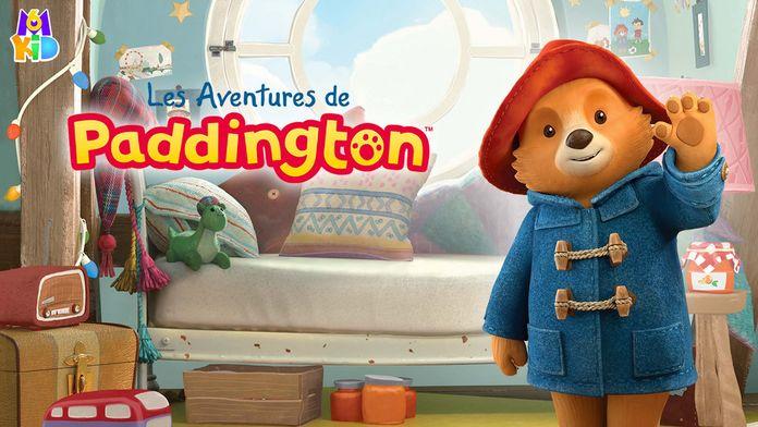 Les aventures de Paddington
