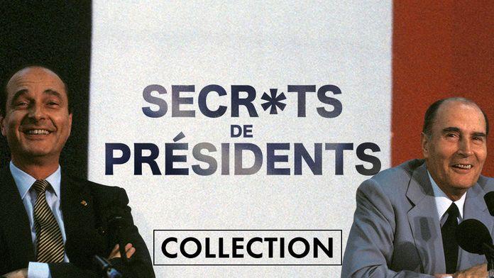 Secrets de Présidents