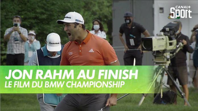 Le film du BMW Championship : PGA TOUR
