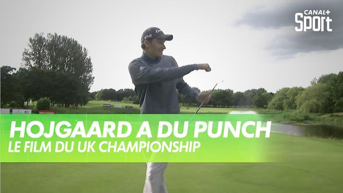 Le Film du UK Championship : European Tour