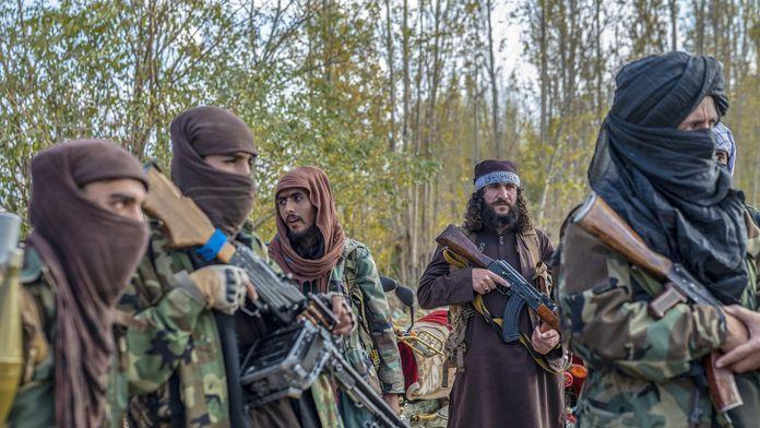 Les Afghans, sacrifiés au nom de la paix