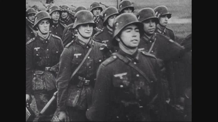 La Schutzstaffel : un Etat dans l'Etat