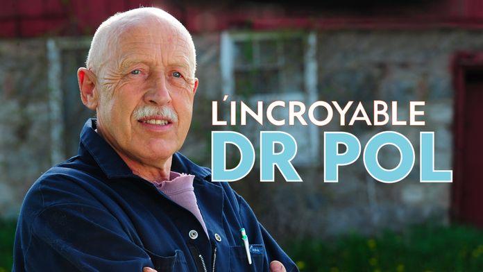L'incroyable Dr Pol