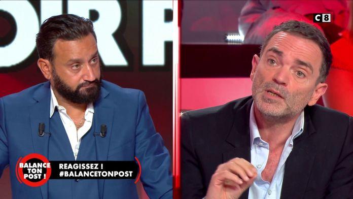 """Yann Moix : """"En France, il y a une gratuité de la violence"""""""