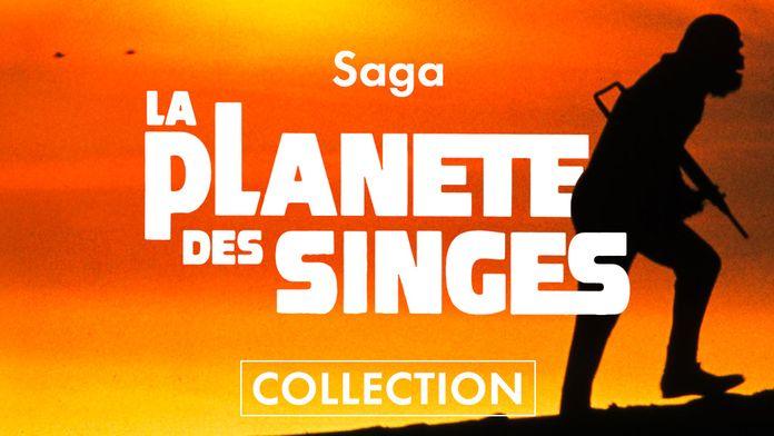 Saga La planète des singes