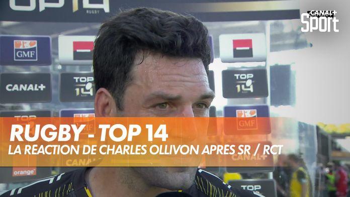 La réaction de Gourdon après La Rochelle / Toulon : TOP 14