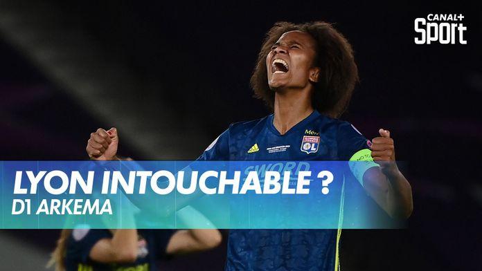 Lyon intouchable ? : D1 Arkema
