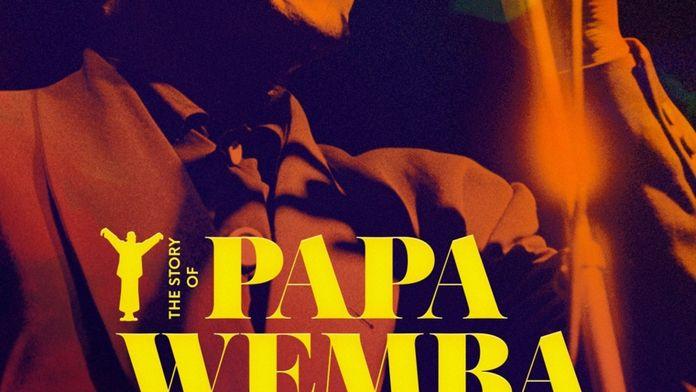 L'histoire de Papa Wemba