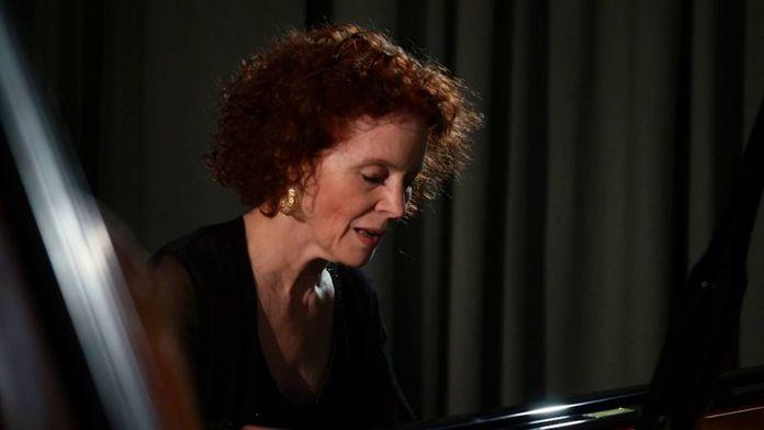Lynne Arriale - The MotorMusi...