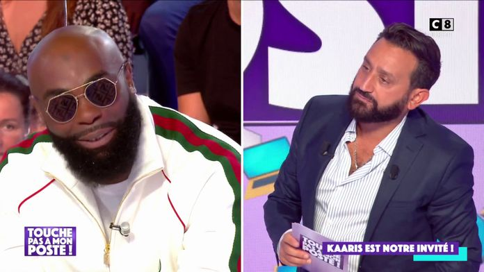 Le clash déjanté de Kaaris et Cyril Hanouna