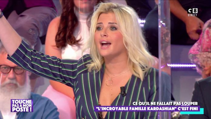 """Kelly Vedovelli critique Kim Kardashian : """"Elle ne pense qu'à l'argent"""""""