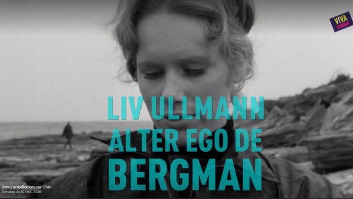 Bonus actuellement sur Ciné+ -  Liv Ullmann