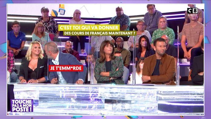L'amour fou entre Jean-Michel Maire et Kelly Vedovelli